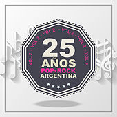 25 Años de Pop/Rock (Argentina), Vol. 2 de Various Artists
