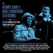 Vol. 1: Blues Won't Let Me Take My Rest de Bob Corritore