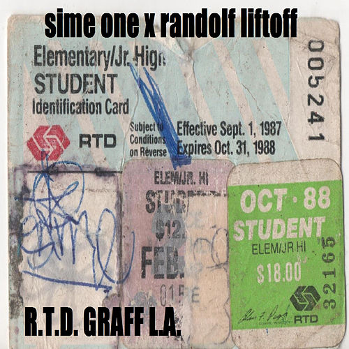 R.T.D. Bombing L.A. by Randolf Liftoff