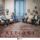 Replace de Emanuele Primavera Quartet