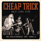 Auld Lang Syne (Live) by Cheap Trick