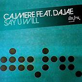 Say You Will von Cajmere