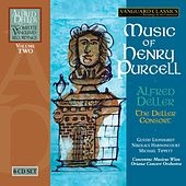 Music of Henry Purcell (The Complete Alfred Deller Vanguard Recordings, Volume 2) by Various Artists