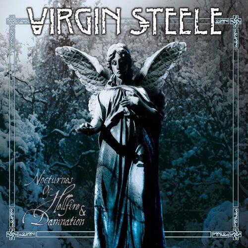 Nocturnes Of Hellfire & Damnation by Virgin Steele
