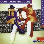 Flamenco Funk van Los Umbrellos