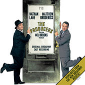 The Producers -- Original Broadway Cast de Nathan Lane