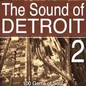 The Sound of Detroit, Vol. 2 de Various Artists