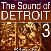 The Sound of Detroit, Vol. 3 de Various Artists