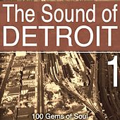 The Sound of Detroit, Vol. 1 de Various Artists