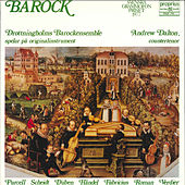 Barock by Various Artists