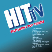 Hit TV: Television's Top Themes by Grant Geissman
