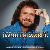 The Very Best Of David Frizzell by David Frizzell