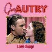 Love Songs von Gene Autry
