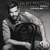 Mr. Put It Down ((Noodles Remix)[Dub Mix]) de Ricky Martin