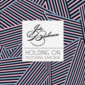 Holding On by Julio Bashmore