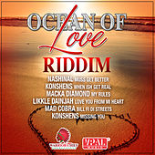 Ocean Of Love Riddim by Various Artists