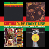 Culture On The Front Line von Culture