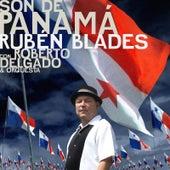 Son De Panamá (feat. Roberto Delgado & Orquesta) by Ruben Blades