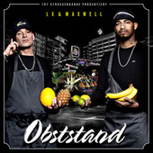 Obststand by LX & Maxwell