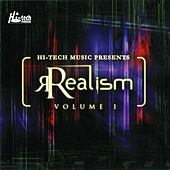 Hi-Tech Music Presents - Realism, Vol. 1 by Various Artists