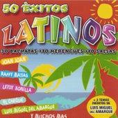 50 Éxitos Latinos (30 Bachatas, 10 Merengues, 10 Salsas) de Various Artists