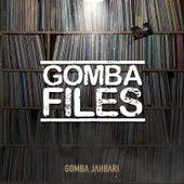 Gomba Files de Gomba Jahbari