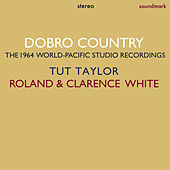 Dobro Country von Roland White