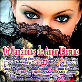 15 Canciones de Amor Eternas by Various Artists