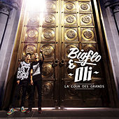 La cour des grands by Bigflo & Oli