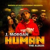 Human by Jmorgan