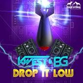 Drop It Low by Kwest
