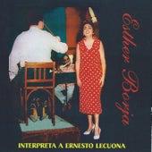 Interpreta a Ernesto Lecuona by Esther Borja