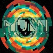 Espirales by Munn