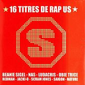 The Source Magazine (Fr) Mixtapes, Vol. 6 von Various Artists