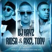 Validé (feat. Ridsa & Axel Tony) de DJ Kayz