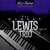 Jazz Legacy, Vol. 2 (The Jazz Legends) de Ramsey Lewis