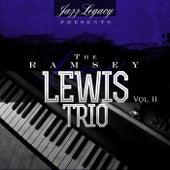 Jazz Legacy, Vol. 2 (The Jazz Legends) von Ramsey Lewis