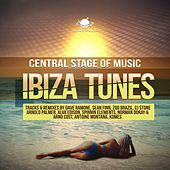 Central Stage of Music Ibiza Tunes de Various Artists