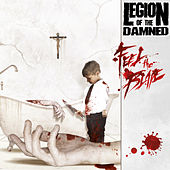 Feel The Blade de Legion Of The Damned