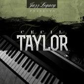 Jazz Legacy (The Jazz Legends) von Cecil Taylor