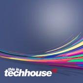 This is Techhouse Vol. 13 de Various Artists