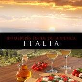 100 Mejores Éxitos de la Música. Italia by Various Artists