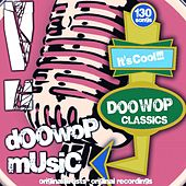 Doo Wop Classics (130 Memorable Songs) de Various Artists