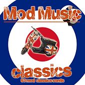 Mod Music Classics de Various Artists