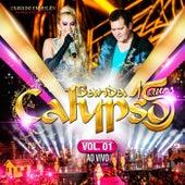 15 Anos, Vol. 1 (Ao Vivo) de Banda Calypso