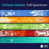 Full Spectrum by Christos Kedras