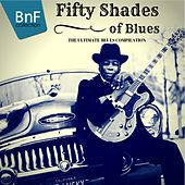 Fifty Shades of Blues (The Ultimate Blues Compilation) von Various Artists