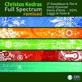 Full Spectrum Remixed by Christos Kedras