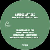 New Transmissions, Pt. 2 by Various Artists