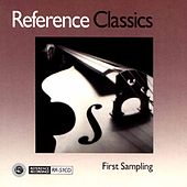 Reference Classics: First Sampling von Various Artists